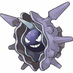 Cloyster (Pokémon) - Bulbapedia, the community-driven ...