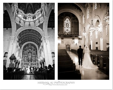 Wedding Araceli And Jorge St Vincent De Paul Church