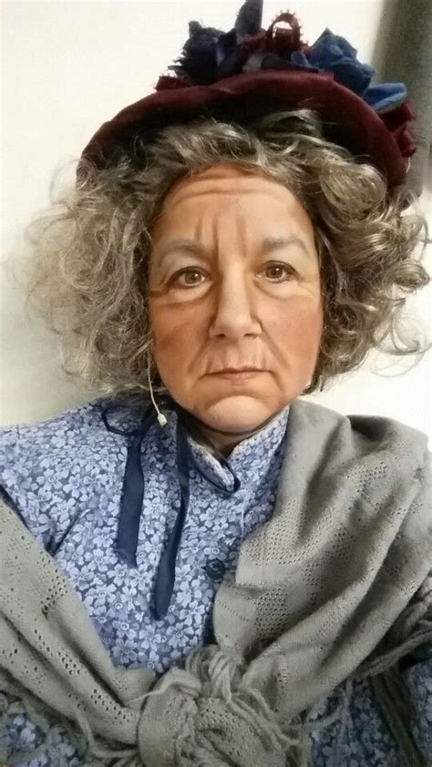 25+ Best Ideas About Old Age Makeup On Pinterest Old