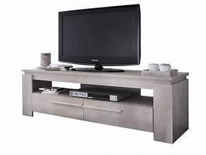 Meuble Tele Bas : meuble tv design industriel scandinave c 39 est par ici ~ Teatrodelosmanantiales.com Idées de Décoration