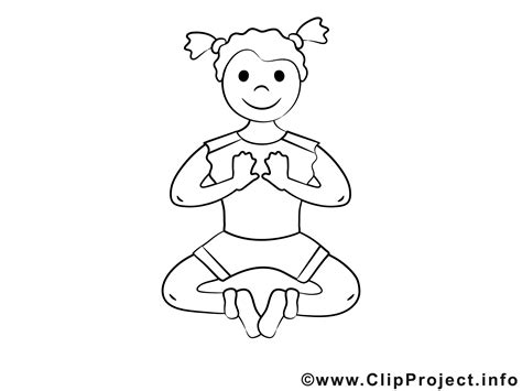 malvorlage yoga