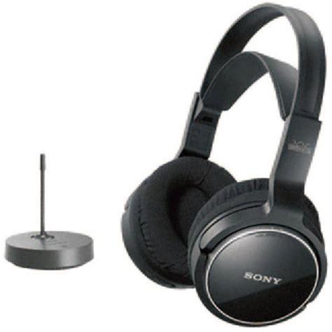 Funk Kopfhörer Sony MDRRF811RK Over Ear