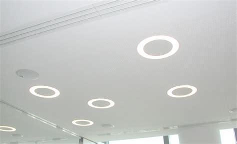plaque de staff pour plafond acoustique geodeco geostaff