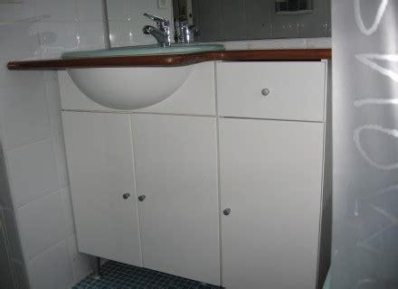 Armoire Salle De Bain Usage A Vendre