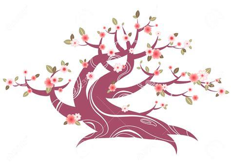 Dessin Fleurs De Cerisier Japonais