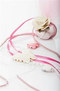 Idée Bapteme Fille : d coration bapteme fille souvenirs remerciements et cadeaux invit s ~ Preciouscoupons.com Idées de Décoration