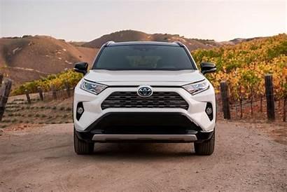 Rav4 Hybrid Toyota 2021 Prime Xle Premium