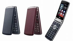 lg announces new android powered flip phone With flip phone numbers and letters