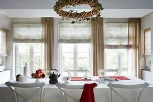 Rideaux Salle à Manger : d co rideaux salle manger ~ Dailycaller-alerts.com Idées de Décoration