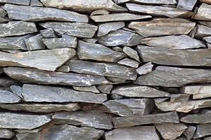 Mauer Bauen Fundament : trockenmauer ohne fundament wohn design ~ Orissabook.com Haus und Dekorationen