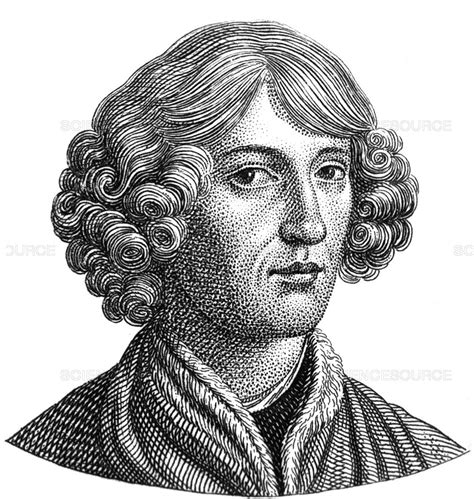 black and white science source nicolaus copernicus astronomer