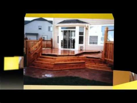 deck cleaning  deck  wood cleaner youtube