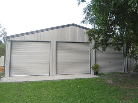 garages and sheds garages gallery topline garages and sheds