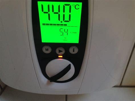 Wie Teuer Ist Duschen by Durchlauferhitzer Teuer Klimaanlage Und Heizung Zu Hause