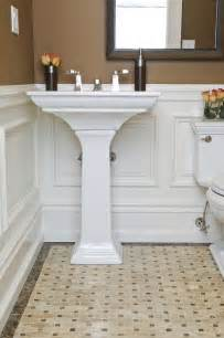 Bathroom Wainscoting Ideas Best 25 Wainscoting Bathroom Ideas On