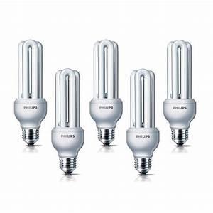 Lampu Philips    Essential Lamp Berbagai Watt    5 8 11 14