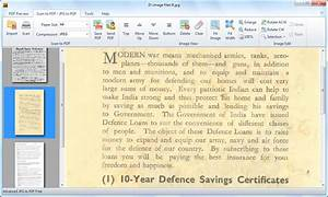 advanced jpg to pdf free full windows 7 screenshot With document scanner software for windows 7
