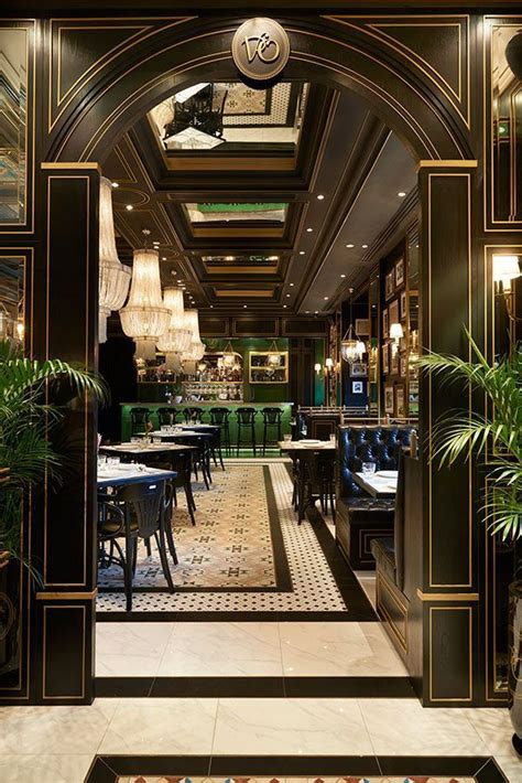 add  luxury restaurant lighting design selection