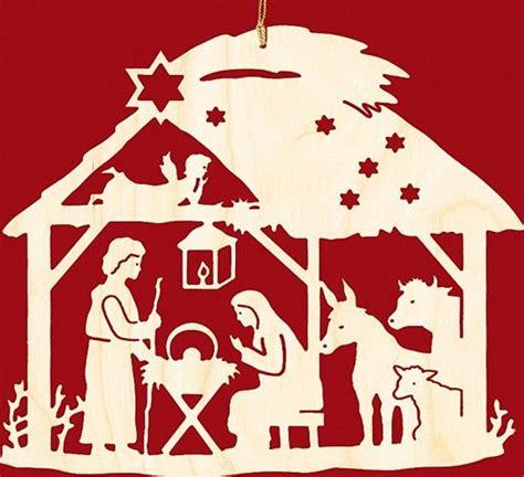 Fensterdeko Weihnachten Haus by Taulin Fensterbild Weihnachten Christgeburt Im Haus