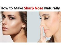 unbelievable exercises      nose  shape     nose smaller