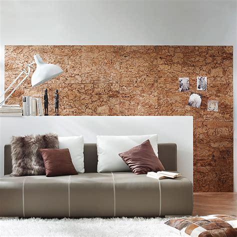 Korkplatten Wand Befestigen by Korkplatte An Wand Befestigen Diy Rahmenlose Pinnwand Aus