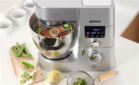 Brunoise (mgx 400) Pour Cooking Chef Kenwood