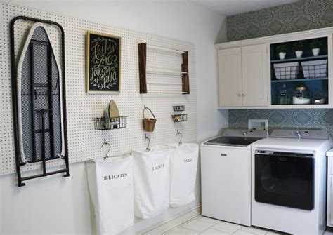 Diy Laundry Room Decor - diy laundry room ideas projects decorating your small
