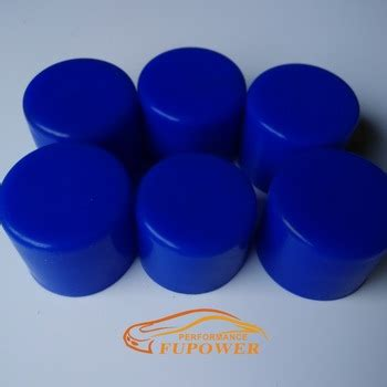 small rubber caps brand fupower 40 mm 40mm 45mm silicone hose end blanking