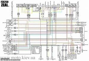 Help - Zeal Indicators  Brake Lights Not Working - It U0026 39 S Not The Fuses