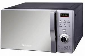 Micro ondes combiné Proline CBM23 (4052250) Darty