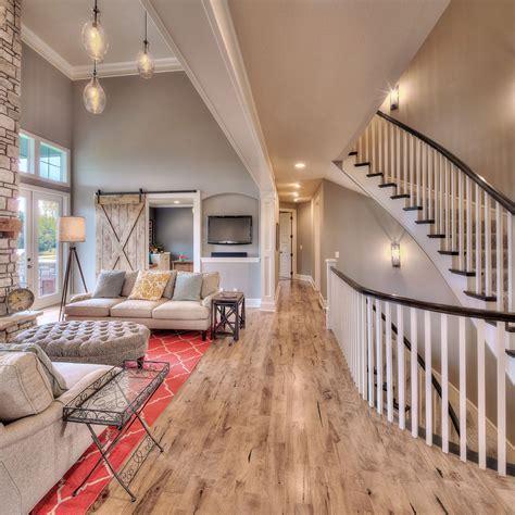 hearthroom hardwood floors open floor plan high