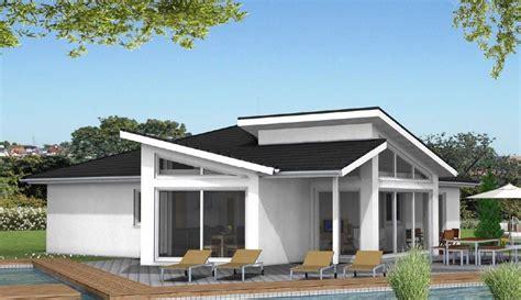 Moderne Häuser Bayern by Exklusiver Moderner Fertighaus Bungalow Bayern Preis