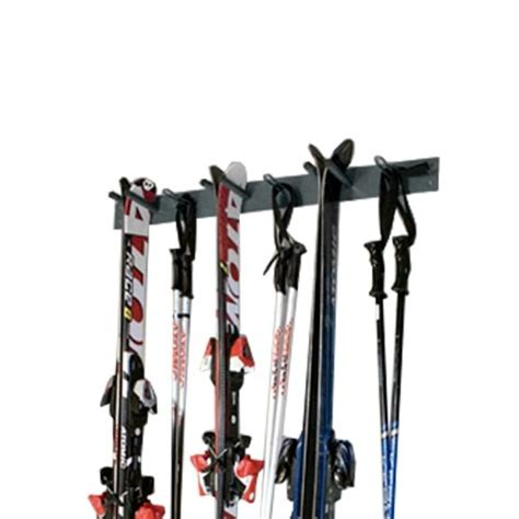 rangement mural pour ski rangement mural pour ski 28 images wall mounted ski rack 9 pairs of skis j aime cette photo