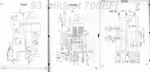 1994 Wildcat 700 Efi Wiring Diagram