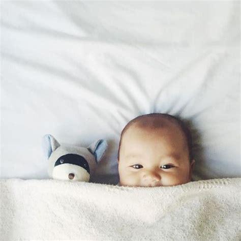 funny lovable baby photo ideas courtesy  pinterest