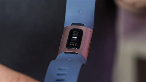 fitbit charge 3 the 150 swim friendly fitness tracker may be all the smartwatch you need cnet