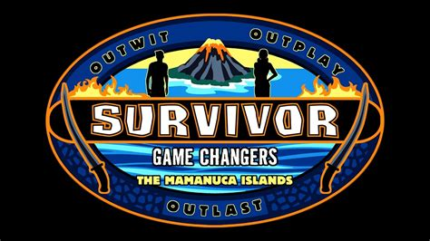 Survivor: Game Changers Preview (FANMADE) - YouTube