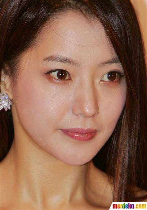 artis korea selatan tercantik  terseksi terbaru