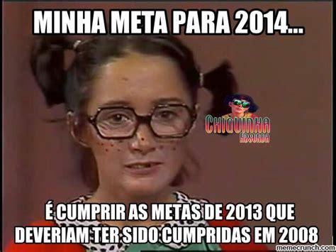 Meta Memes - minha meta para 2014