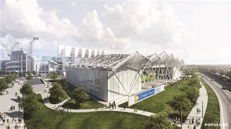 The official source of the latest jaguars player roster and team information. City of Jacksonville and Jaguars Break Ground on Daily's Place