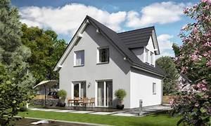 Haus Mit Gaube : satteldach haus mit gaube raumwunder 90 trend town ~ Watch28wear.com Haus und Dekorationen
