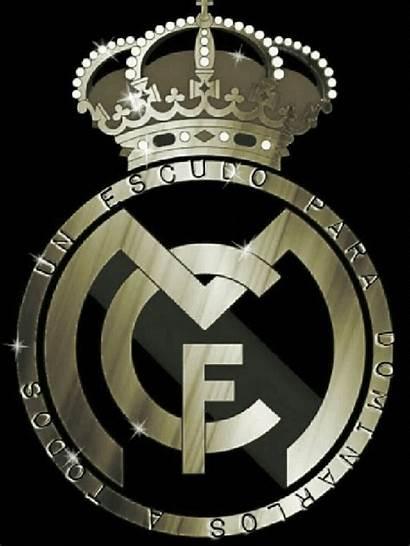 Madrid Escudo Pantalla Fondos Futbol Imagenes Equipo