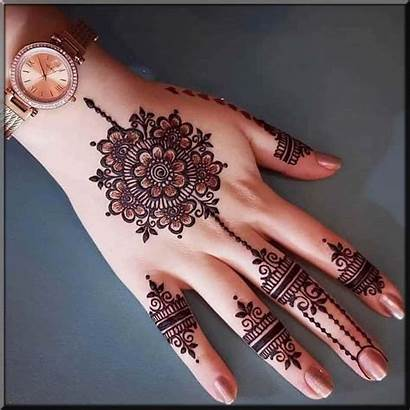 Mehndi Tikki Designs Henna Turkish Ll Moroccan