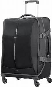 Kleine Reisetasche Mit Rollen : samsonite reisetasche mit 4 rollen 4mation spinner online kaufen otto ~ Watch28wear.com Haus und Dekorationen