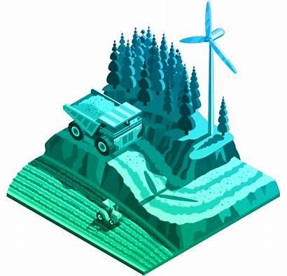 Resources Natural Earth Esri Management Manage Illustration