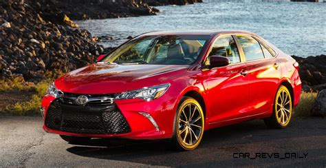 Camry Xse by Hd Road Test Review 2015 Toyota Camry Xse Is Fast And