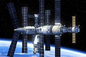 Emergency space walk planned on International Space ...