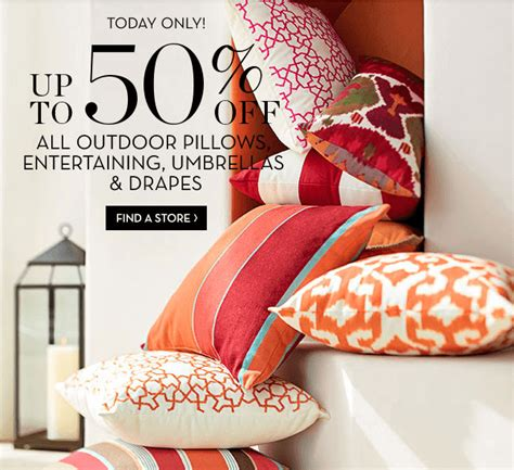 pottery barn canada pottery barn canada offers save up to 50 select