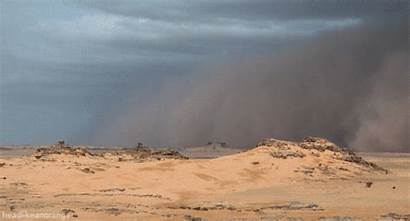 Google Gifs Movies Sandstorm Storm Dust Scary