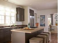 paint colors ideas Warm Paint Colors for Kitchens: Pictures & Ideas From HGTV ...
